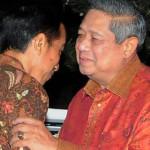 Istana Tegaskan Hubungan Presiden Jokowi dengan SBY Berjalan dengan Baik