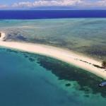 Keajaiban Laut Terbelah yang Berada di Timur Indonesia