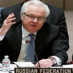 Kematian Mendadak Dubes Rusia Mengejutkan Para Diplomat PBB