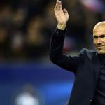 Ketenangan Zidane Menjadi Kunci Suksesnya Madrid