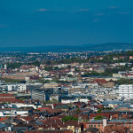 Kota Stuttgart Melarang Pemakaian Mobil Diesel