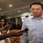 Menghina Ma'ruf Amin, Ahok Bersama Pengacaranya Dilaporkan ke Polisi