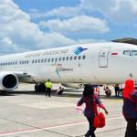 Penjelasan Garuda Mengenai Seorang Penumpang yang Tewas di Bandara Cengkareng