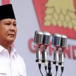 Prabowo Berkata Zaman Sekarang Semuanya Pasti Bisa Disadap