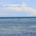 Pulau Kecil Banyuwangi yang Tidak Tersentuh