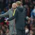 Arsene Wenger Mengkritik Wasit Karena Kekalahan Timnya