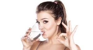 Arti Anjuran Minum Air Putih Ketika Bangun Tidur