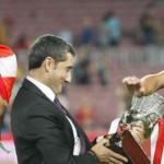 Barcelona Membantah Mencoba Dekati Pelatih Athletic Bilbao