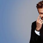 David Beckham Memburu Hacker yang Merusak Namanya
