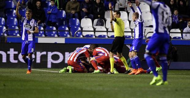 Fernando Torres Hampir Tewas di Lapangan Saat Berlawanan dengan Deportivo La Coruna