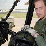 Helikopter Pangeran William Hampir Bertabrakan dengan Drone