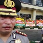 Kepolisian Geledah dan Mengamankan Kerabat Terduga Teroris di Banten