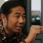 Lulung Dipecat dari PPP Mengutarakan Jangan Memaksanya Untuk Mendukung Ahok