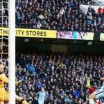 Manchester City Memetik Hasil Imbang di Etihad Stadium Berkat Sergio Aguero