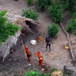 Penampakan Makhluk Kecil dan Misteri Orang Pendek di Bumi Sumatera