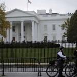Pria 29 Tahun Ditangkap Karena Membawa Bom Dekat Gedung Putih