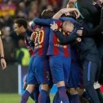 PSG Sedang Ajukan Komplain Terkait Kinerja Wasit di Laga Liga Champions UEFA