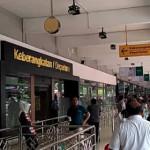 Raja Salman Meninggalkan Jakarta, Begini Suasana Pagi di Bandara Halim