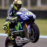 Rossi Tidak Mau Ketinggalan Jauh dari Maverick Vinales