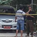 Tersangka Penembakan Rumah Ketua LAM Natuna di Kepulauan Riau Sedang Diburu