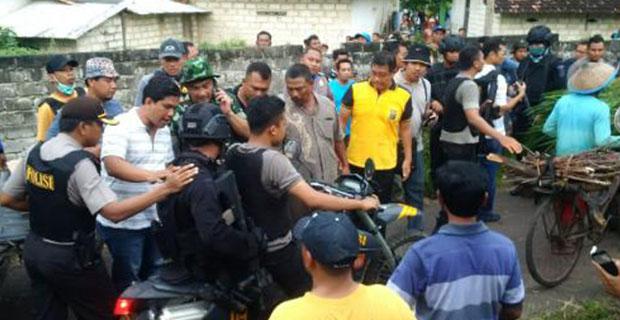 6 Penyerang Polisi Tewas, Tidak Ada Korban dari Polisi di Tuban