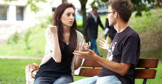 Beberapa Cara Meredam Kemarahan dan Tidak Bertengkar Terlalu Sering dengan Pasangan