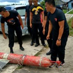 Benda Mirip Drone Bawah Laut yang Ditemukan di Belitung