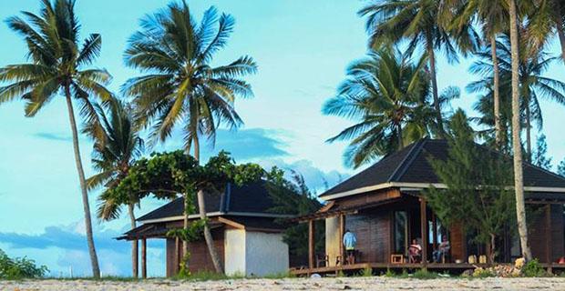 Bokori Island, Pulau Cantik dari Sulawesi Tenggara