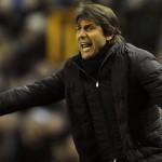 Conte Tidak Bisa Jelaskan Penyebab Kekalahan dari Crystal Palace