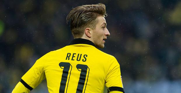 Dortmund Andalkan Marco Reus Untuk Merebut Tiket ke Final DFB Pokal