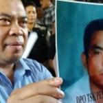DPO Pembantai Satu Keluarga Bernama Andi Lala Masih Sempat Jemput Istri dengan Mobil Sewaan