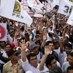 Gerindra Berniat Menjalin Koalisi Permanen dengan PKS di Pilkada