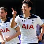 Gimbal Watford 4-0, Tottenham Terus Menempel Chelsea