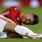 Harapan Mourinho Kepada Smalling dan Jones Lantaran Rojo Dibekap Cedera