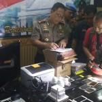 Kepolisian Bogor Membongkar Judi Online Jaringan Internasional