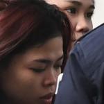 Kepolisian RI Terus Mengikuti Kabar Siti Aisyah