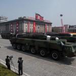 Korea Utara Kembali Uji Coba Nuklir Balistik tapi Gagal