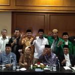 Lulung Cs Tidak Sepakat Djan dan Romi Bawa PPP Mendukung Ahok