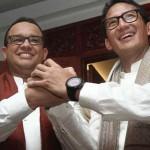 Menjelang Pencoblosan, PKS Kerahkan Kekuatan Mendukung Anies bersama Sandi