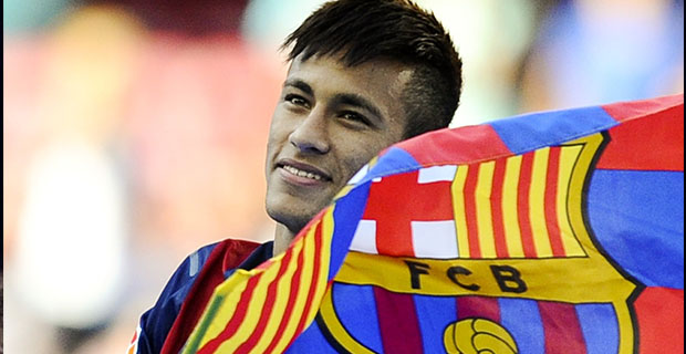Neymar Dipastikan Absen Melawan Madrid