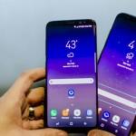 Pemesanan Samsung Galaxy S8 Melewati Galaxy S7
