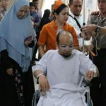 Penyidik KPK Novel Baswedan Telah 5 Kali Mendapatkan Ancaman