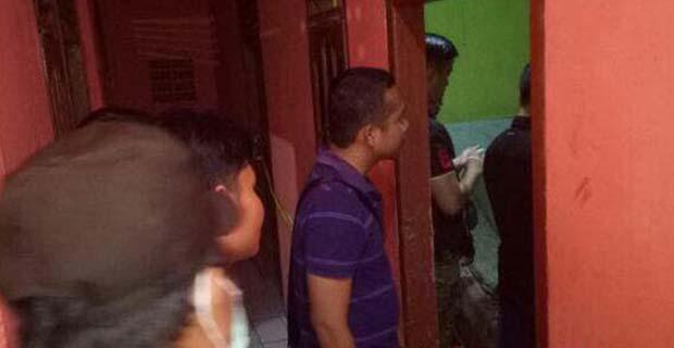 Polisi Memburu Pelaku Pembunuhan Wanita di Banyuasin