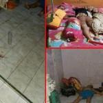 Satu Keluarga di Medan yang Tewas diduga Pembunuhan Berencana