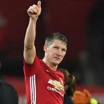 Schweinsteiger Manandai Debutnya di MLS dengan Gol