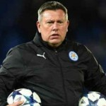 Shakespeare Setara Manajer-Manajer Top Premier League Usai Membawa Leicester Meraih Kemenangan Atas Stoke City