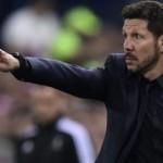 Simeone Tidak Pikirkan Balas Dendam Saat Atletico Bertemu Real Madrid di Liga Champions UEFA