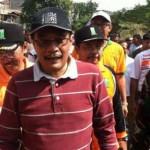 Tanggapan Djarot Mengenai Pembagian Sembako di Kalibata City