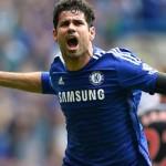 Tianjin Quanjian Masih Mengincar Diego Costa dan Siap Bersaing dengan Tim Top Eropa