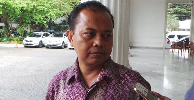 Tim Sukses Anies Protes DPT Tidak Valid, Ini Penjelasan KPU